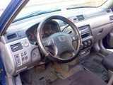 Абакан Хонда ЦР-В 1998