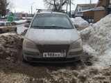 Ульяновск Hyundai Getz 2002