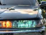 Чита Хонда Интегра 1997