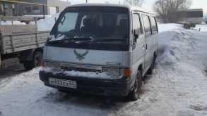 Новосибирск Караван 1989