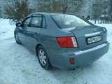 Новосибирск Импреза 2008