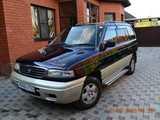 Динская Эфини MPV 1997