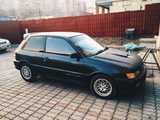 Владивосток Старлет 1993