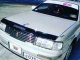 Углегорск Тойота Краун 1995