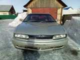 Алтайское Ниссан Пресия 1991