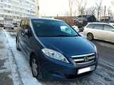 Владивосток Хонда Эдикс 2005