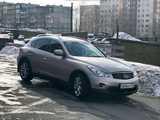 Владивосток Инфинити ЕХ35 2008