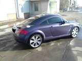 Ангарск Audi TTS 2002
