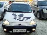 Новосибирск Тойота Раум 1997