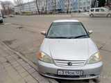 Краснодар Хонда Цивик 2001