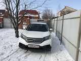 Краснодар Хонда ЦР-В 2014