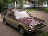 Тирлянский Тойота Краун 1990