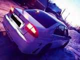 Курган Хонда Цивик 2001