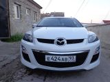 Севастополь Мазда СХ-7 2011
