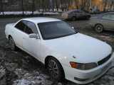 Челябинск Тойота Марк 2 1996