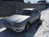 Владивосток Тойота Марк 2 1999