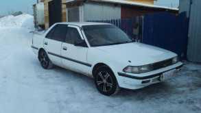 Берёзовский Corona 1990