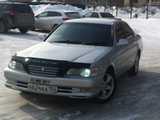 Новосибирск Тойота Креста 1999