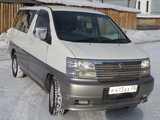 Северобайкальск Эльгранд 1998