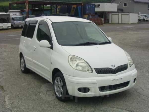 Toyota Funcargo, 2003 год, 150 000 руб.