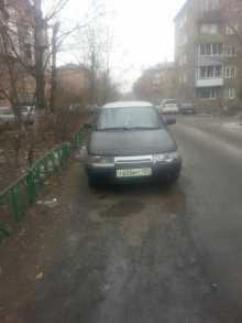 Черногорск 2112 2005