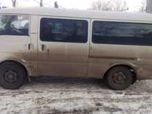 редуктор на mazda bongo wagon 1992 г.в. в хабаровске