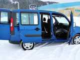 Ханты-Мансийск Fiat Doblo 2008