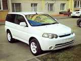 Ставрополь Хонда ХР-В 2002