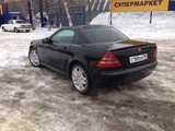 Барнаул SLK-класс 2000