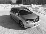 Томск Тойота Ранкс 2001