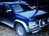 Якутск Террано 1993