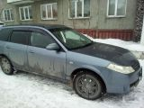 Новосибирск Вингроад 2003