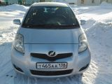 Иркутск Тойота Витц 2009