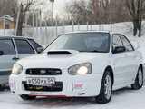 Новосибирск Импреза WRX STI
