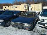 Белогорск Тойота Краун 1985