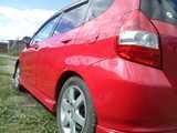 Ангарск Хонда Фит 2001