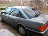 Ахтырский Ауди 100 1991