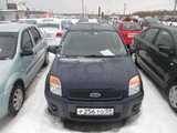 Пермь Форд Фьюжн 2008
