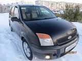 Усть-Илимск Форд Фьюжн 2006