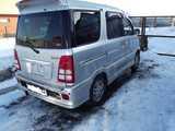 Гусь-Хрустальный Тойота Спарки 2000