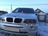 Екатеринославка BMW X5 2001