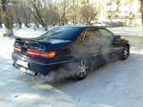 Кызыл Тойота Марк 2 1998