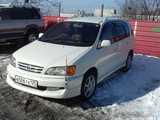 Владивосток Тойота Ипсум 1999