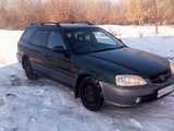 Иркутск Хонда Ортия 1996