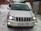 Новосибирск Клюгер Ви 2002