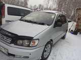 Новосибирск Тойота Ипсум 1997