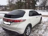 Краснодар Хонда Цивик 2010