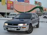 Новосибирск Королла 1994