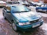 Екатеринбург Ниссан Санни 1997
