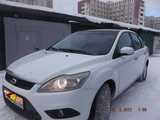 Сургут Ford Focus 2008